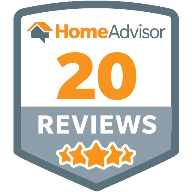 20 reviews