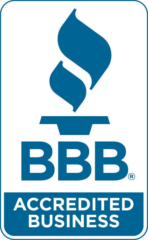 BBB blue logo