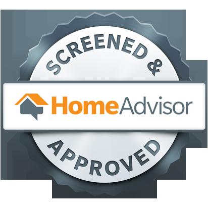 Home Advisor Screened Approved